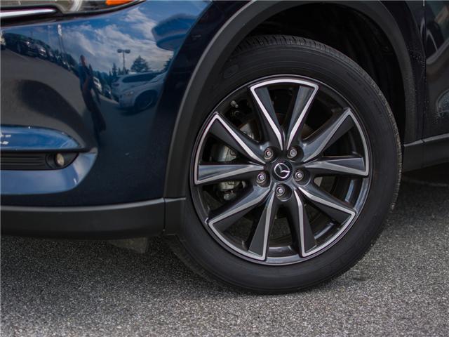 2017 Mazda CX-5 GT (Stk: 9M101A) in Chilliwack - Image 2 of 24
