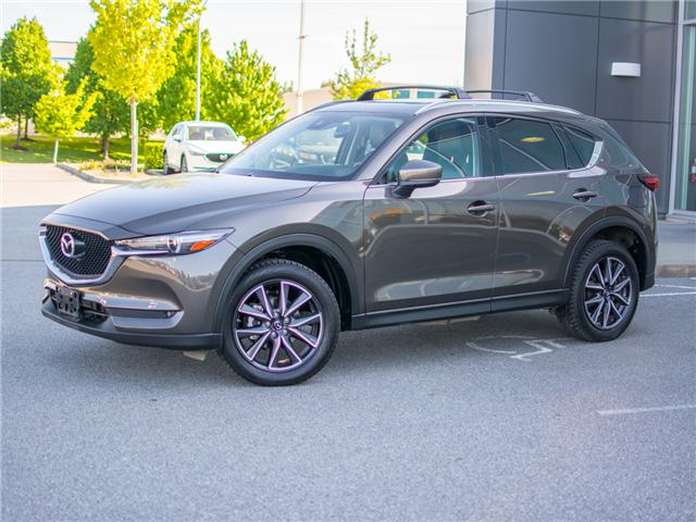 2018 Mazda CX-5 GT (Stk: B0300) in Chilliwack - Image 1 of 23