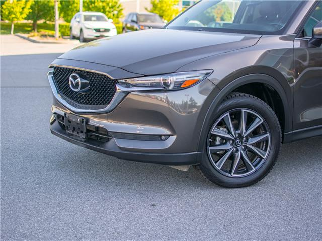 2018 Mazda CX-5 GT (Stk: B0300) in Chilliwack - Image 2 of 23
