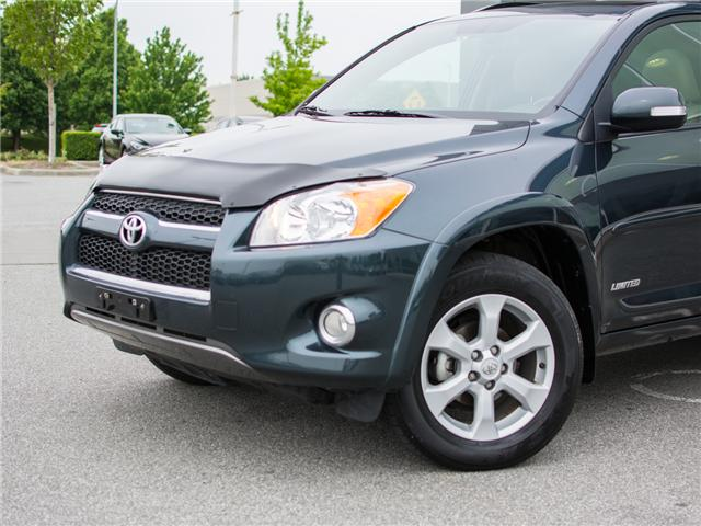 2012 Toyota RAV4 Limited (Stk: 9M169A) in Chilliwack - Image 2 of 24