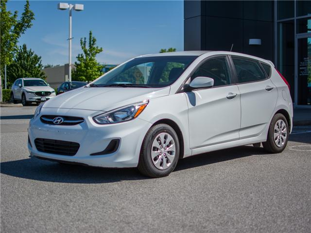 2015 Hyundai Accent GL (Stk: B0273A) in Chilliwack - Image 1 of 21