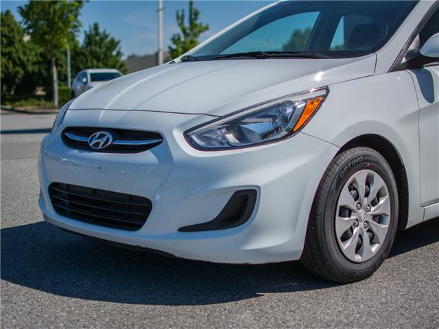 2015 Hyundai Accent GL (Stk: B0273A) in Chilliwack - Image 2 of 21
