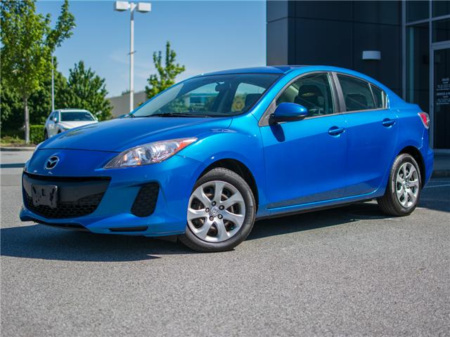 2013 Mazda Mazda3 GX (Stk: B0305) in Chilliwack - Image 1 of 19