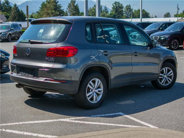 2013 Volkswagen Tiguan 2.0 TSI Trendline (Stk: B0304) in Chilliwack - Image 3 of 12