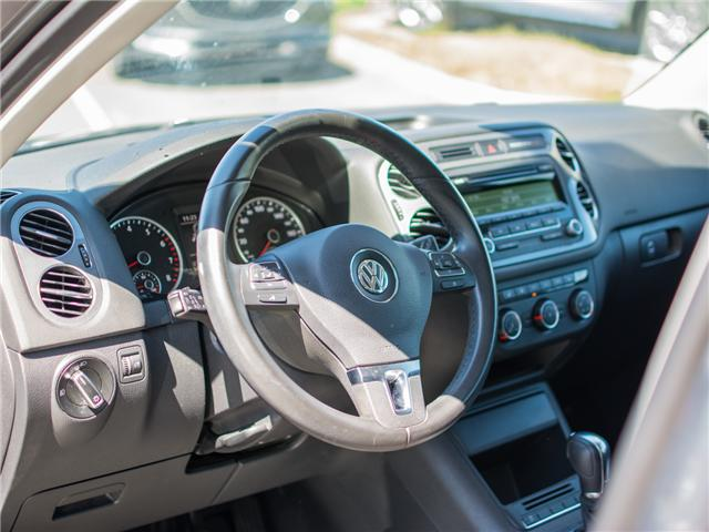2013 Volkswagen Tiguan 2.0 TSI Trendline (Stk: B0304) in Chilliwack - Image 8 of 12