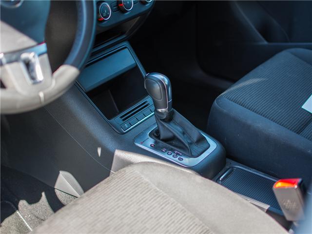2013 Volkswagen Tiguan 2.0 TSI Trendline (Stk: B0304) in Chilliwack - Image 9 of 12
