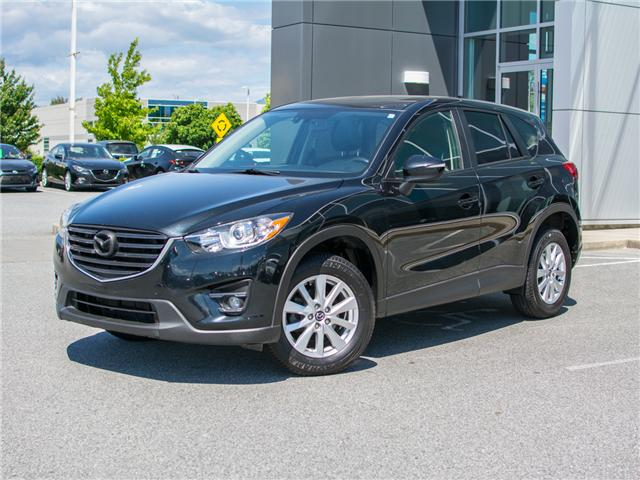 2016 Mazda CX-5 GS (Stk: B0308) in Chilliwack - Image 1 of 21