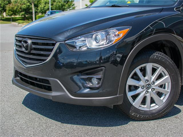 2016 Mazda CX-5 GS (Stk: B0308) in Chilliwack - Image 2 of 21