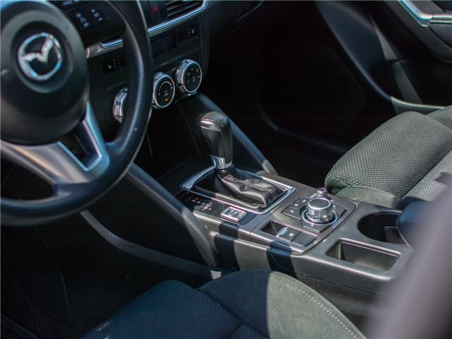 2016 Mazda CX-5 GS (Stk: B0308) in Chilliwack - Image 9 of 21