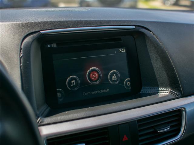 2016 Mazda CX-5 GS (Stk: B0308) in Chilliwack - Image 10 of 21