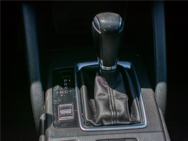 2016 Mazda CX-5 GS (Stk: B0308) in Chilliwack - Image 11 of 21