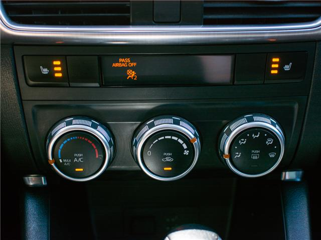 2016 Mazda CX-5 GS (Stk: B0308) in Chilliwack - Image 13 of 21
