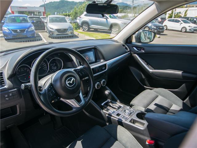 2016 Mazda CX-5 GS (Stk: B0308) in Chilliwack - Image 18 of 21