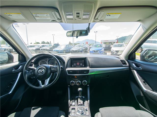 2016 Mazda CX-5 GS (Stk: B0308) in Chilliwack - Image 6 of 21