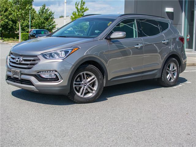 2017 Hyundai Santa Fe Sport 2.4 Premium (Stk: B0309) in Chilliwack - Image 1 of 22