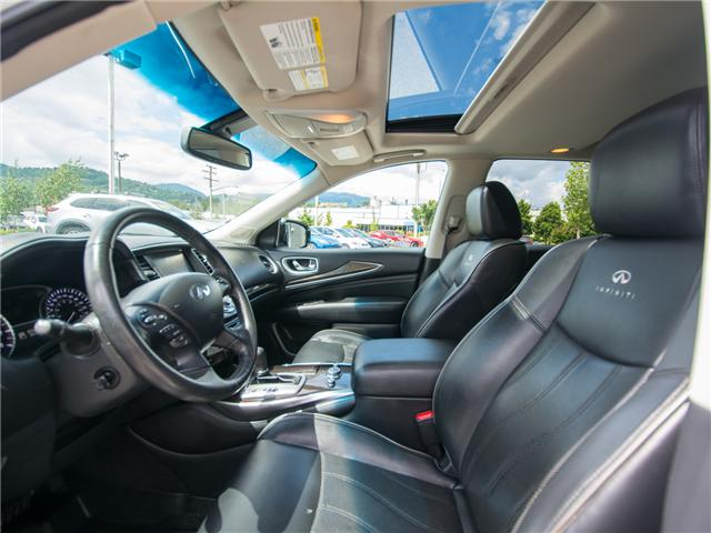 2014 Infiniti QX60 Base (Stk: 9M039B) in Chilliwack - Image 7 of 23