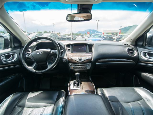 2014 Infiniti QX60 Base (Stk: 9M039B) in Chilliwack - Image 9 of 23