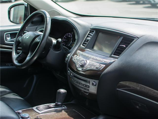 2014 Infiniti QX60 Base (Stk: 9M039B) in Chilliwack - Image 13 of 23