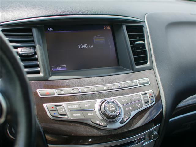2014 Infiniti QX60 Base (Stk: 9M039B) in Chilliwack - Image 18 of 23