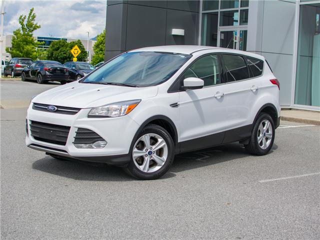 2015 Ford Escape SE (Stk: B0310) in Chilliwack - Image 1 of 19