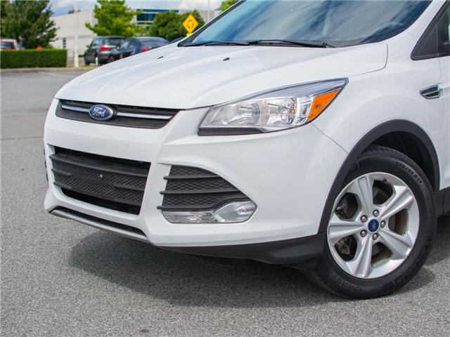 2015 Ford Escape SE (Stk: B0310) in Chilliwack - Image 2 of 19