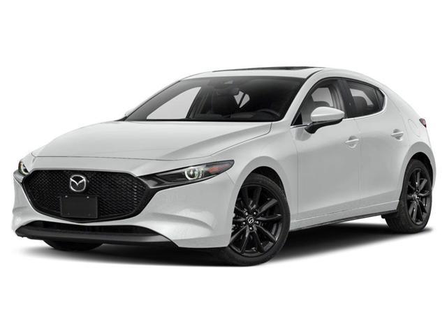 2019 Mazda Mazda3 GT (Stk: 9M187) in Chilliwack - Image 1 of 9