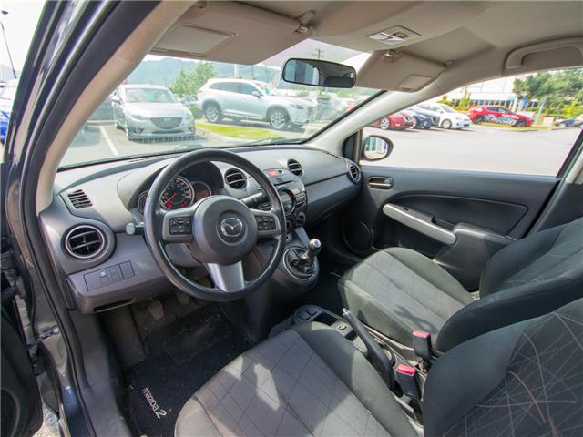 2013 Mazda Mazda2 GX (Stk: 8M068B) in Chilliwack - Image 7 of 20