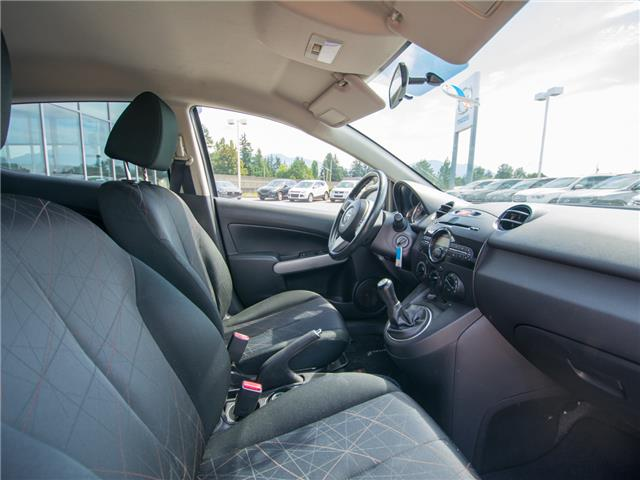 2013 Mazda Mazda2 GX (Stk: 8M068B) in Chilliwack - Image 10 of 20