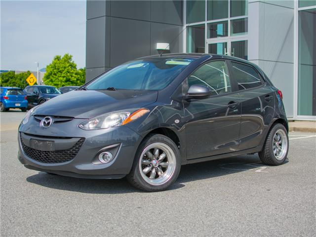2013 Mazda Mazda2 GX (Stk: 8M068B) in Chilliwack - Image 1 of 20
