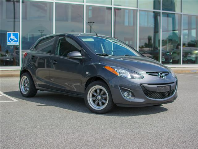 2013 Mazda Mazda2 GX (Stk: 8M068B) in Chilliwack - Image 3 of 20
