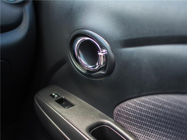 2014 Nissan Versa 1.6 SV (Stk: B0314) in Chilliwack - Image 12 of 19