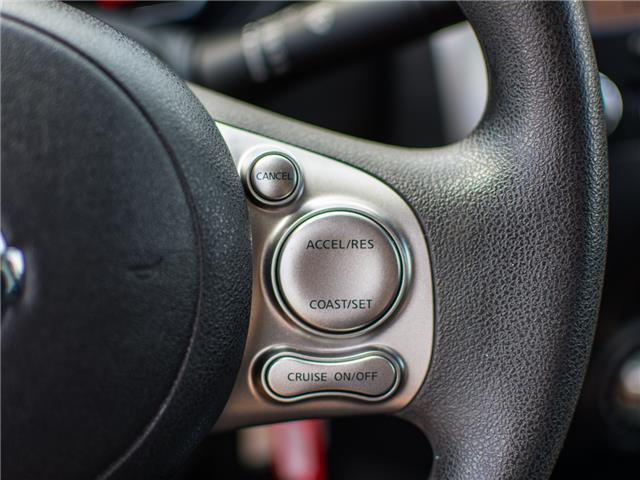 2014 Nissan Versa 1.6 SV (Stk: B0314) in Chilliwack - Image 13 of 19