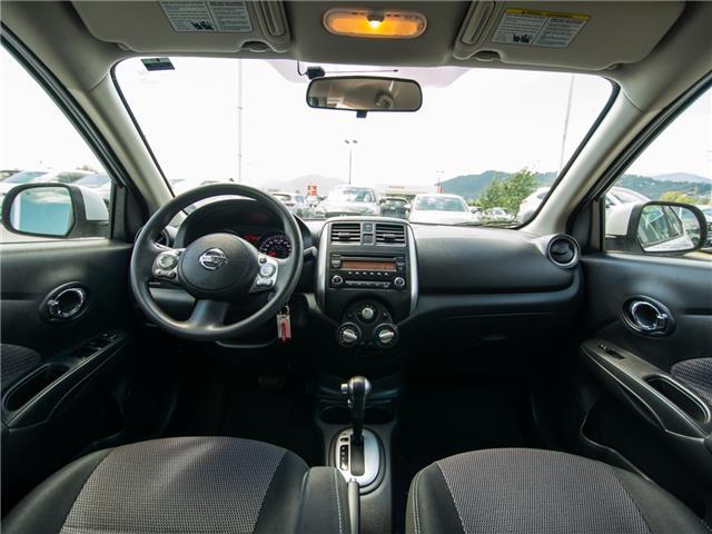 2014 Nissan Versa 1.6 SV (Stk: B0314) in Chilliwack - Image 17 of 19