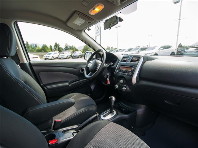 2014 Nissan Versa 1.6 SV (Stk: B0314) in Chilliwack - Image 18 of 19