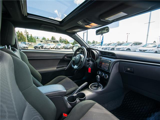 2013 Scion tC Base (Stk: B0306A) in Chilliwack - Image 18 of 20