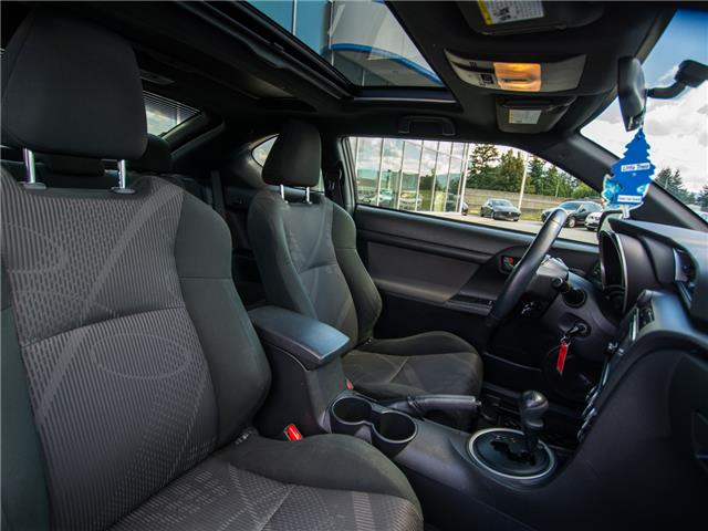 2013 Scion tC Base (Stk: B0306A) in Chilliwack - Image 19 of 20