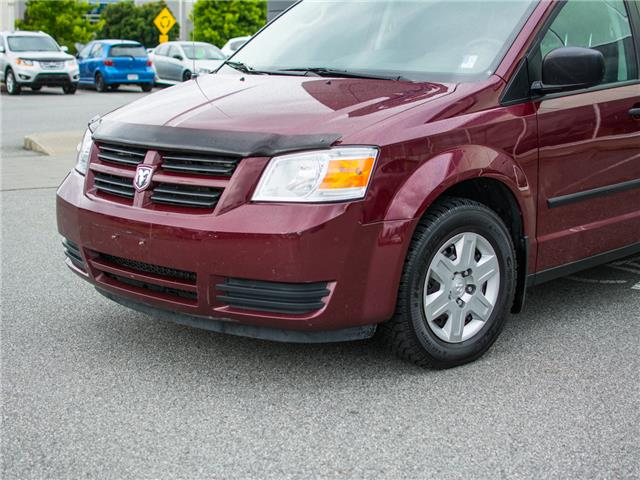2009 Dodge Grand Caravan 24F SE - Canada Value Package (Stk: B0319) in Chilliwack - Image 2 of 19