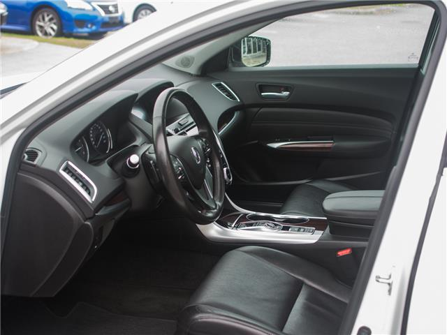 2015 Acura TLX Tech (Stk: 9M199A) in Chilliwack - Image 14 of 23