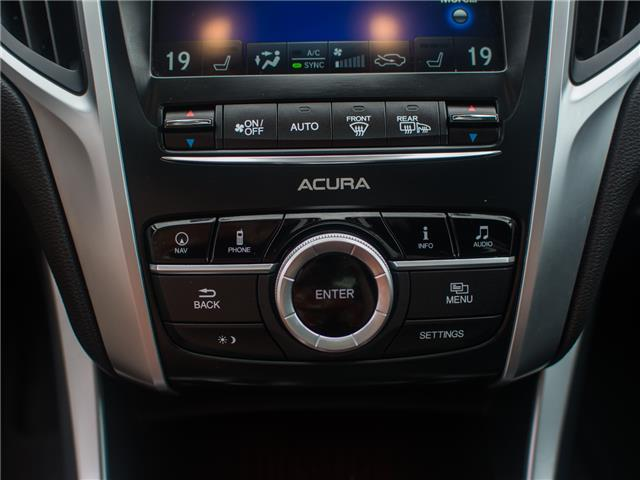 2015 Acura TLX Tech (Stk: 9M199A) in Chilliwack - Image 22 of 23