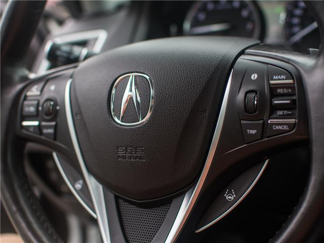 2015 Acura TLX Tech (Stk: 9M199A) in Chilliwack - Image 23 of 23