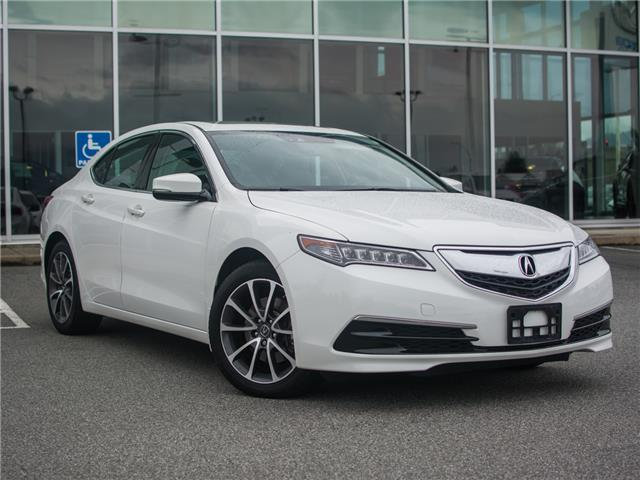 2015 Acura TLX Tech (Stk: 9M199A) in Chilliwack - Image 4 of 23