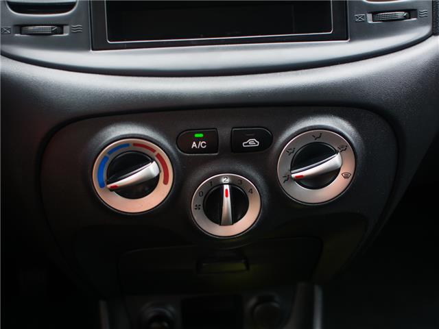 2009 Hyundai Accent GL (Stk: B0322C) in Chilliwack - Image 11 of 14