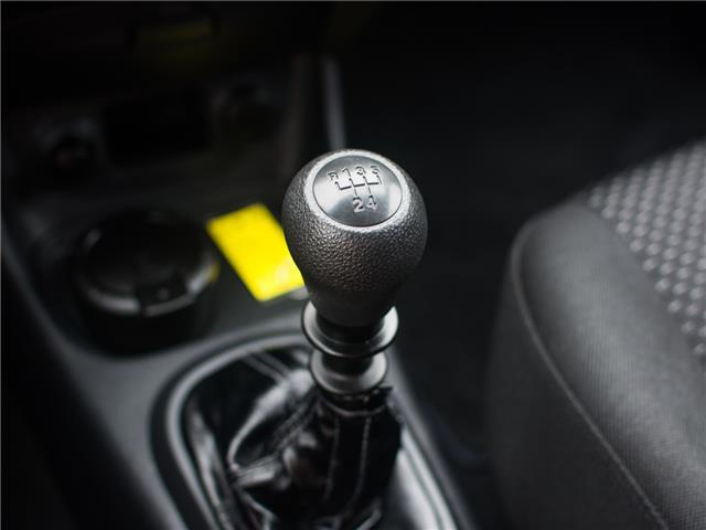 2009 Hyundai Accent GL (Stk: B0322C) in Chilliwack - Image 12 of 14