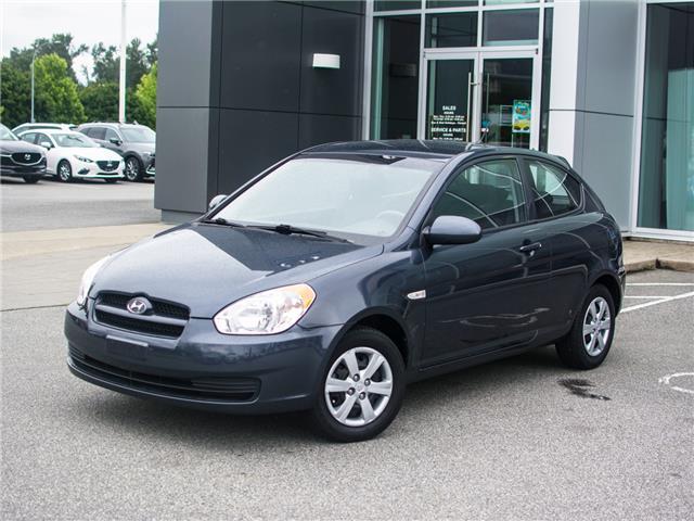 2009 Hyundai Accent GL (Stk: B0322C) in Chilliwack - Image 1 of 14