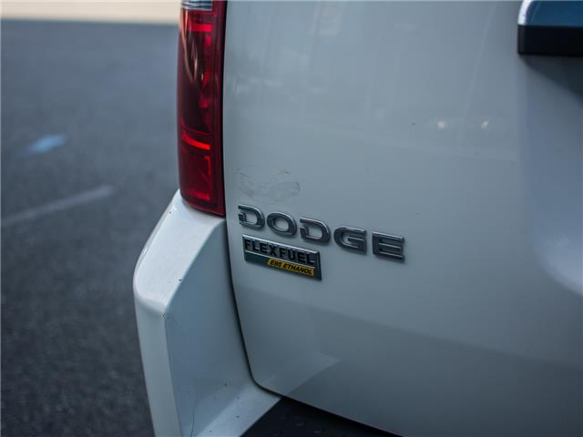 2009 Dodge Grand Caravan 24G SE - Stow N Go (Stk: 9M205A) in Chilliwack - Image 4 of 18