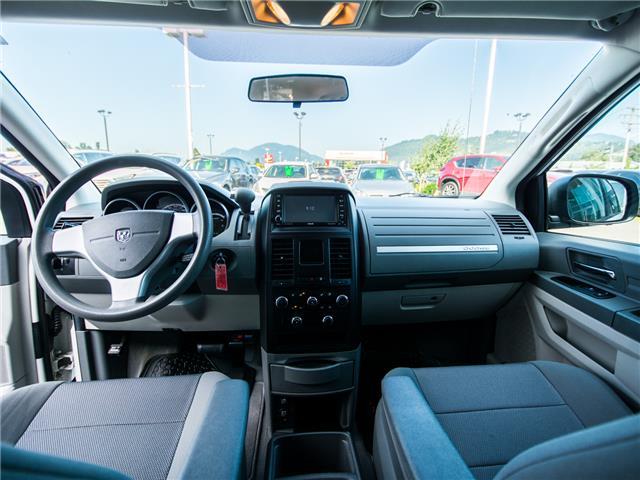 2009 Dodge Grand Caravan 24G SE - Stow N Go (Stk: 9M205A) in Chilliwack - Image 9 of 18
