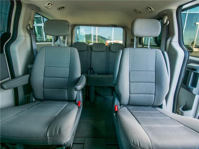2009 Dodge Grand Caravan 24G SE - Stow N Go (Stk: 9M205A) in Chilliwack - Image 17 of 18