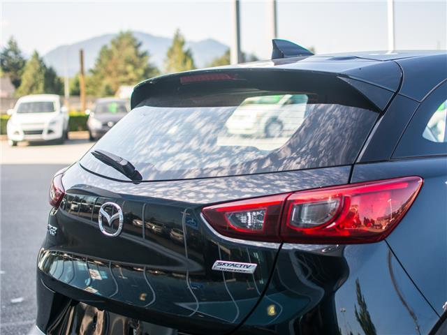 2017 Mazda CX-3 GX (Stk: B0293A) in Chilliwack - Image 5 of 25