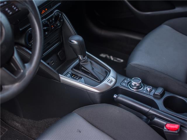 2017 Mazda CX-3 GX (Stk: B0293A) in Chilliwack - Image 15 of 25
