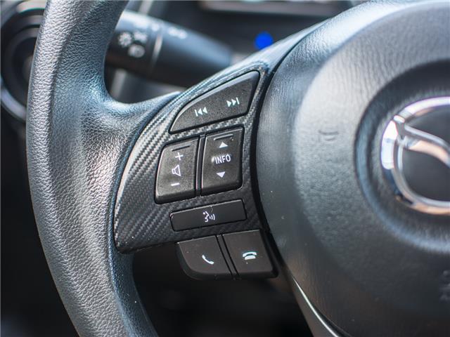 2017 Mazda CX-3 GX (Stk: B0293A) in Chilliwack - Image 16 of 25